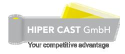 Hiper Cast GmbH, CPP Polypropylen Folie Cast