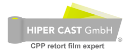 Hiper Cast GmbH, CPP Film polipropilene cast